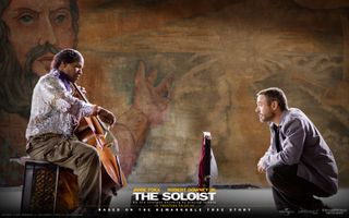Blog - The Soloist