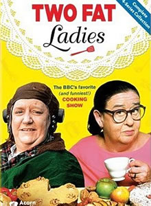 Blog - Two Fat Ladies